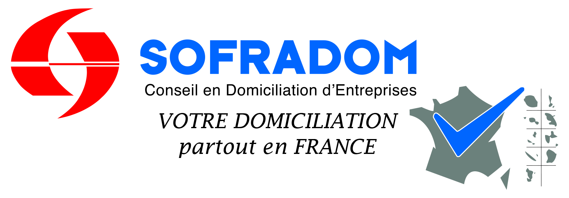 Domiciliation Partout En France