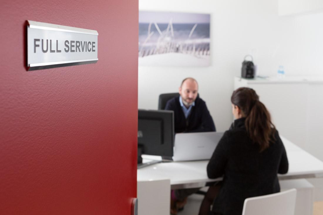 2 Centres D'affaires Sur Montpellier Pour La Domiciliation De Société